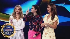 People vs. The Stars Teaser Ep. 2: Tuloy ang salpukan ngayong Linggo!