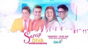 Sarap Diva: 90's matinee idol magpapakilig sa 'Sarap Diva'
