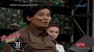 Bubble Gang: Hugot sa hospital