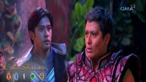 Encantadia: Ang pagkikita ng mag-ama | Episode 135