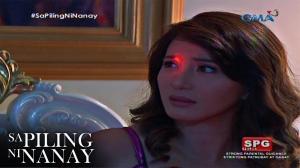 Sa Piling ni Nanay: Scarlet's nightmare