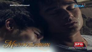 Magpakailanman: The two brothers' dream and promises