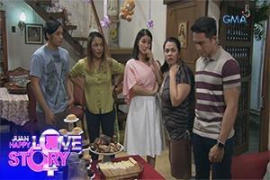 Juan Happy Love Story 'Quick Look': Nang nakabuntis si Juan!