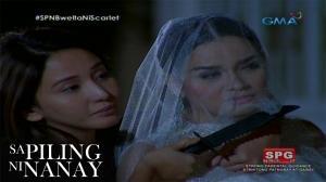 Sa Piling ni Nanay: Itigil ang kasal | Episode 145