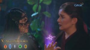 Encantadia: Ang pagdadalang-diwata ni LilaSari | Episode 102