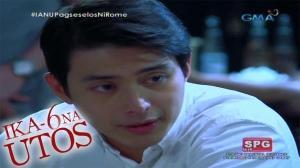 Ika-6 na Utos: Si Angelo, aamin na! | Episode 35