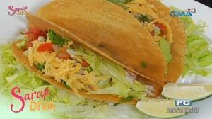 Sarap Diva: Tasty Fish Tacos on the go!