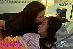 Poor Señorita: A mother's care