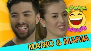 Kuwela Minute: Maria & Mario