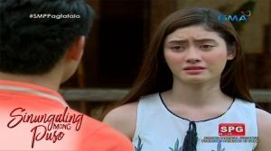 Sinungaling Mong Puso: Begging for love