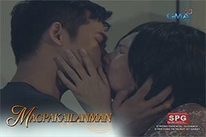 Magpakailanman:Love knows no boundaries