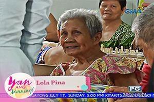 Yan Ang Morning!: The secrets of a long life