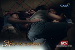 Magpakailanman: Makmak, the abused boy