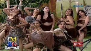 Bubble Gang: Putukan ng Amazona