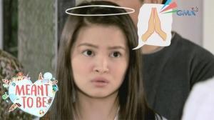Meant To Be Teaser Ep. 7: Matatangap ba ni Yuan ang sorry ni Billie?