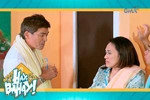 Hay, Bahay! Episode 02: Daig ng mautak ang maagang pumila!