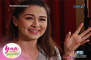 Yan ang Morning!: Super special birthday surprise for Marian!
