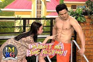 Bubble Gang Ep. 1031: Tanggal ang init n'yo this Bubble Friday!