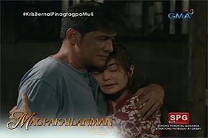 Magpakailanman: Long lost father