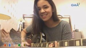 WATCH: Mikee Quintos's cover of 'Put Your Records On'