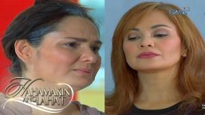 Hahamakin ang Lahat:  Laura at Ivy magbabati na? | Episode 26
