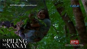 Sa Piling ni Nanay: Got'cha Scarlet!   Episode 143