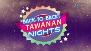 Walang tatalo sa back-to-back tawanan nights!