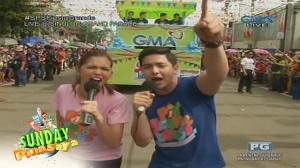 Sunday PinaSaya: Makisaya na sa Sinulog Grand Parade!
