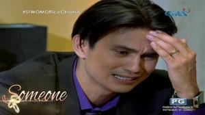 Someone To Watch Over Me: The truth came out   Episode 17