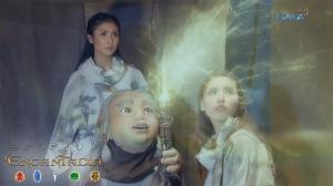 Encantadia: Ang kaliwanagan ng balintataw | Episode 70