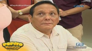 Pepito Manaloto: Trusting Tommy