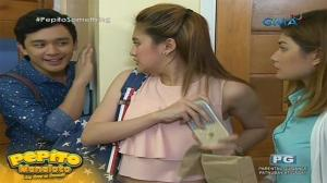 Pepito Manaloto: Chito and Nikki, may something?