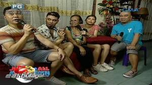 Eat Bulaga: Sugod Bahay Gang winner, 49 years nang kasambahay sa tinutuluyan