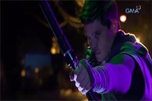 Alyas Robin Hood: May bagong alyas ang katarungan