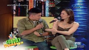 Sunday PinaSaya: Iya Villania at Drew Arellano, maglalaban sa 'Wikarambulan'!