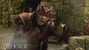 Encantadia: Kamatayan ni Hagorn  Episode 131