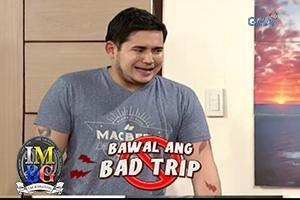 Bubble Gang Ep. 1034: Tanggal and bad trip ngayong Bubble Biyernes, July 15!