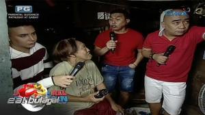 Eat Bulaga: Sugod Bahay Gang winner, napagbintangan kaya binaril ng pulis