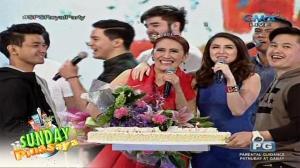 Sunday PinaSaya: Happy Birthday, Aiai Delas Alas!
