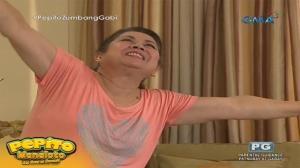 Pepito Manaloto: Ang Zumbang Gabi ni Mimi