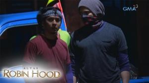 Alyas Robin Hood: Finding Dr. Benitez