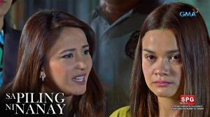 Sa Piling ni Nanay: Sumbatan ng kasalanan   Episode 104