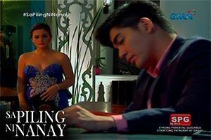 Sa Piling ni Nanay: Destiny to meet