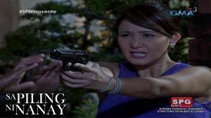 Sa Piling ni Nanay: Sinanlang kaluluwa   Episode 88
