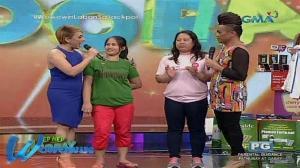 Wowowin: Lito-litong contestant sa Hep Hep Hooray