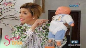Sarap Diva: Lampin challenge ng mga momsie!