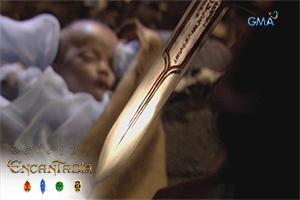Encantadia: Ang tangkang pagpaslang kay Amihan