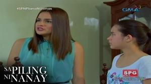 Sa Piling ni Nanay: Ang palabas ni Scarlet