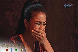 Encantadia: Ang hinagpis ni Sang'gre Pirena