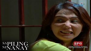 Sa Piling ni Nanay: Torture Scarlet   Episode 112